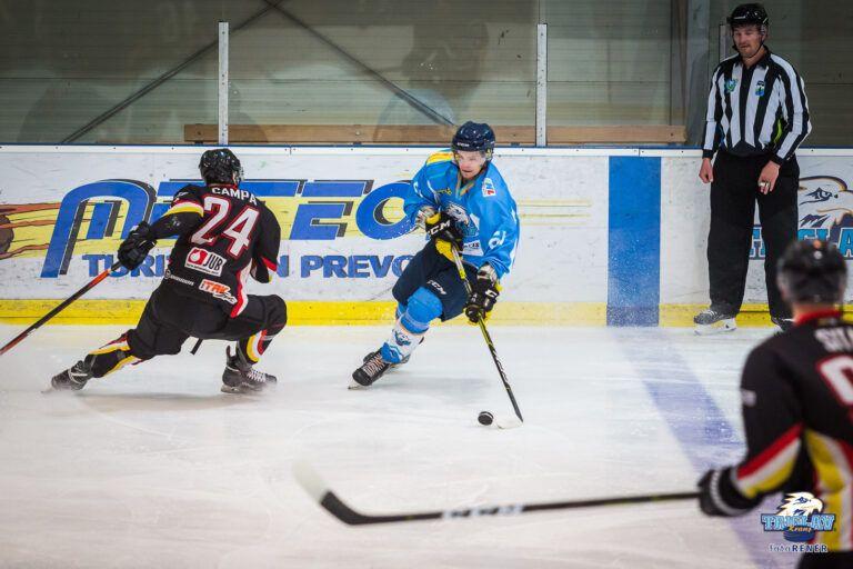 Člani: Triglavani so prvaki IHL!